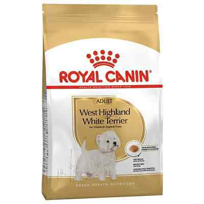 Royal Canin West Highland White Terrier Adult BHN Dog Food 1.5kg