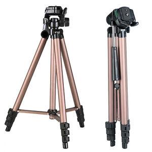 K-amp-F-Concept-Tripode-ligero-4-secciones-para-Camara-Reflex-Canon-Gopro-DSLR