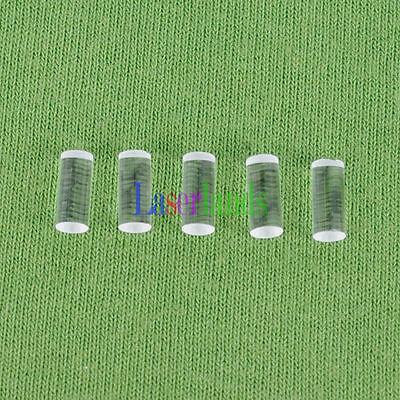 5pcs 110cylinder Line K9 Glass Lens Laser Line Lens D3mm L8mm