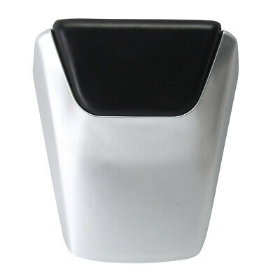MOTORCYCLE REAR PILLION SEAT COVER COWL SILVER FOR <em>YAMAHA</em> YZF R6 1998