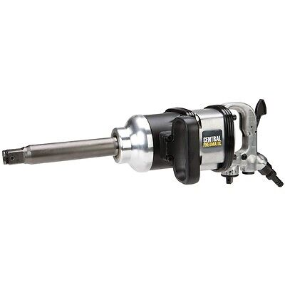1-inch Industrial Pinless Hammer Impact Wrench 2000 Ft Lbs Torque With 8 Anvil