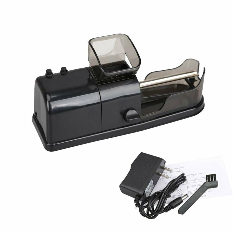 Automatic Electric Rolling Machine Roller Roll things Speed