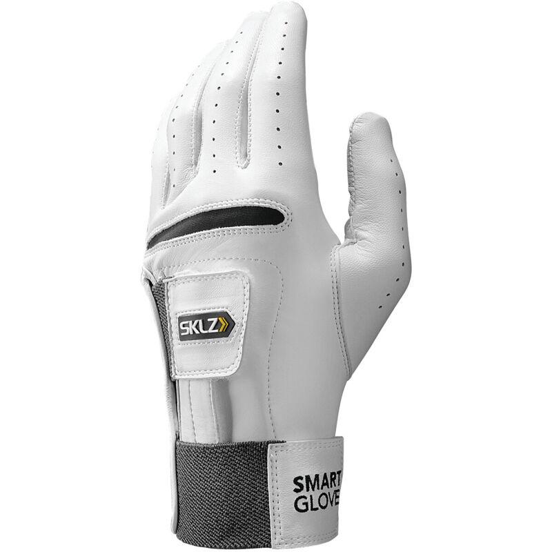 SKLZ Left Hand Smart Golf Glove - White