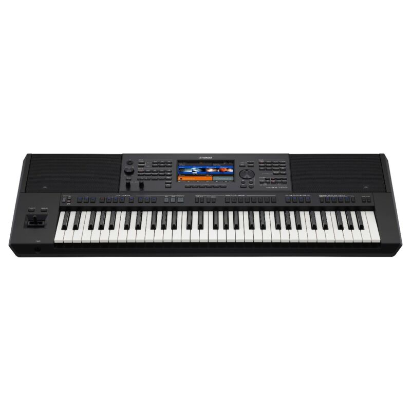 Yamaha PSR-SX700 Arranger Workstation Keyboard