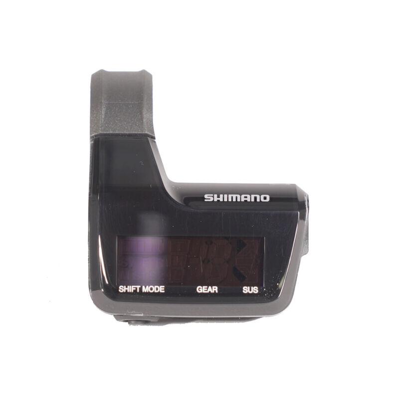 Shimano MT800 Display Unit