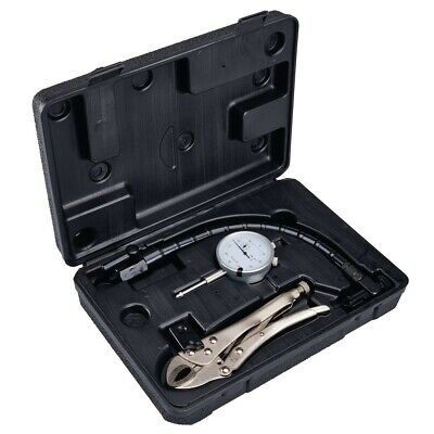 Dial Indicator Clamping Machine Shop Auto Rotor Break Diagnostic Tool W Case