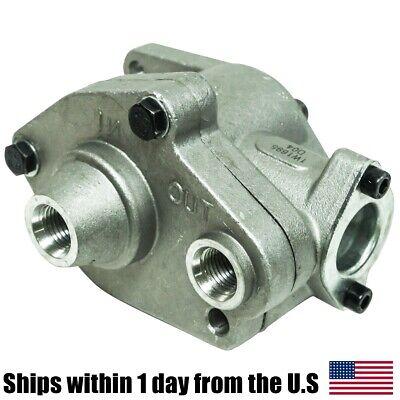 Fuel Transfer Feed Pump For Caterpillar Cat 3406b 3306 2794980 279-4980 0r3537