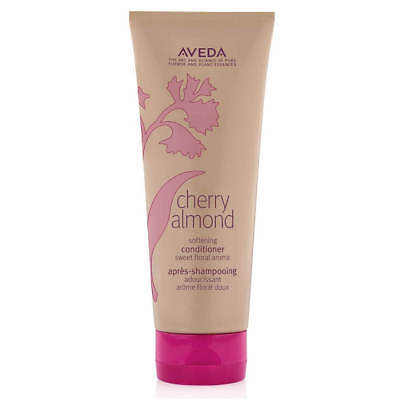 Aveda Cherry Almond Softening Shampoo and Conditioner 6.7 oz