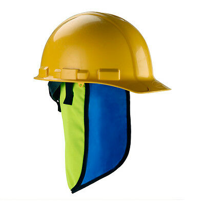 Ergodyne Hard Hat Sun Neck Shade