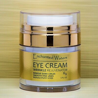 Under Eye Cream/Gel - Remove Dark Circles-Crows Feet-Bags, Lift-Firm, Anti -