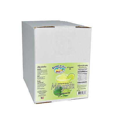 Fruit-n-ice - Margarita Blender Mix 6 Pack Case Free Shipping