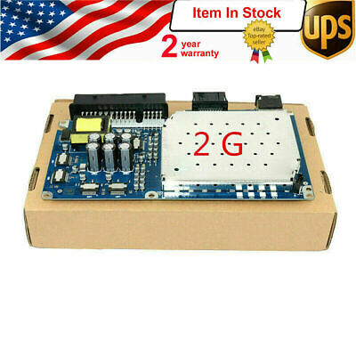 4L0035223D 2G Amp Main Amplifier Circuit Board For Audi A6 Q7 2007 2008 2009 TT