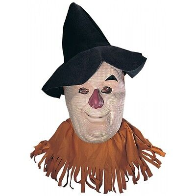 Scarecrow New Costume Accessory Adult Wizard of Oz Halloween - Adult Scarecrow Costumes