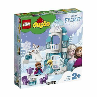 LEGO® DUPLO® Disney Princess 10899 Frozen Ice Castle For Kids Christmas Gift S1