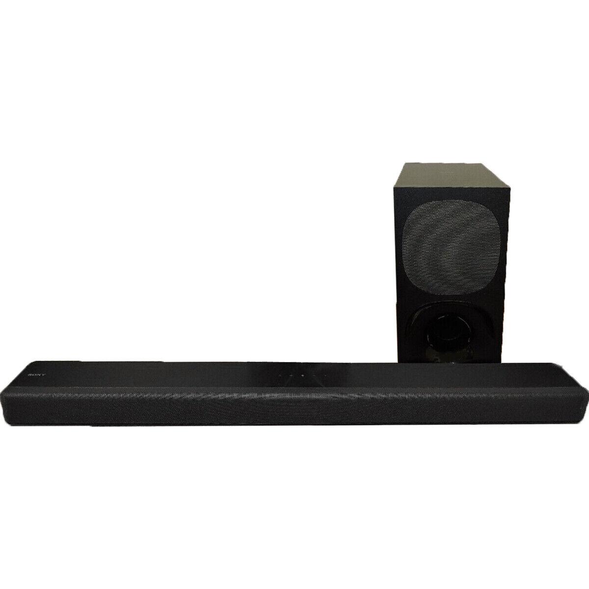 Sony HT-G700 3.1ch Dolby Atmos / DTS:X Soundbar with Wireles