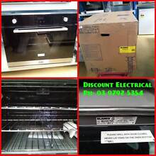BLANCO BOSE79X 75CM ELECTRIC OVEN 2 YEARS WARRANTY Dandenong Greater Dandenong Preview