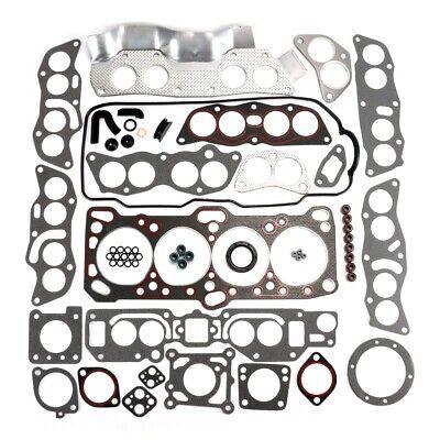 Mitsubishi 4g63 Head Gasket Set Forklift Engines - Us Seller - 6 Month Warranty