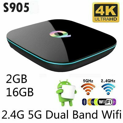 Android 5.1 TV Box S905 Smart TV Box Amlogic Quad Core 2GB +