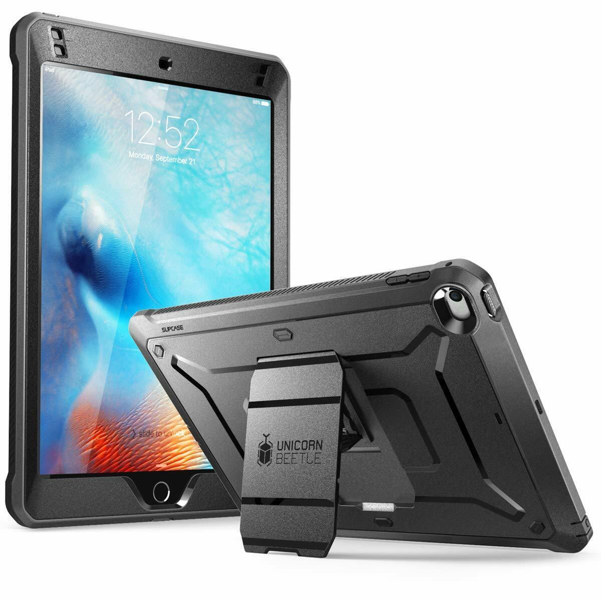 iPad Mini 5 / Mini 4 Case, SUPCASE UB PRO Full-Body Cover wi