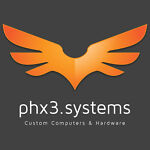 PHX3 Systems