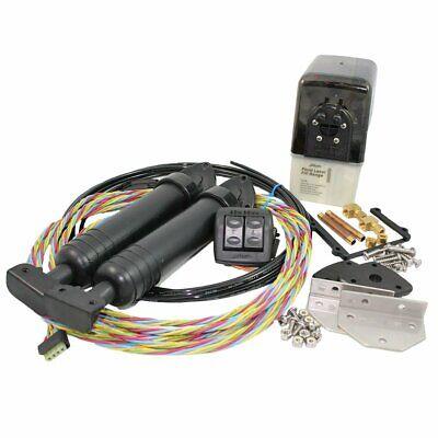 Bennett Trim Tabs Lenco Conversion Kit V351LK LC
