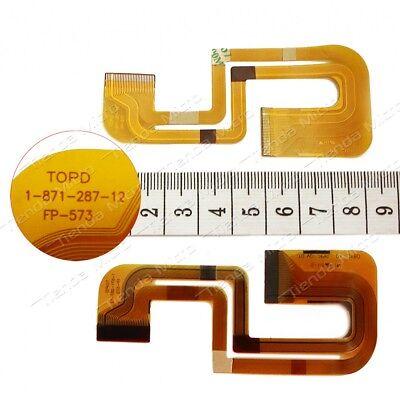 Запчасти к цифровым FP-573 LCD Flex