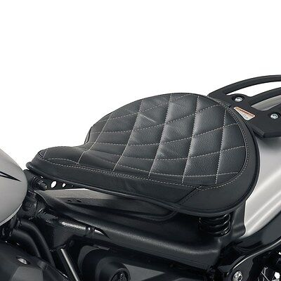 Yamaha Bolt Springer Bobber Solo Seat - Fits 2014 - 2018 Bolt's - Free Shipping, used for sale  Winchester