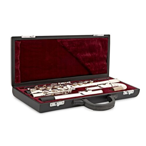 Odyssey OFL100C Debut 'C' Flute Outfit in ABS Case (RRP £299)