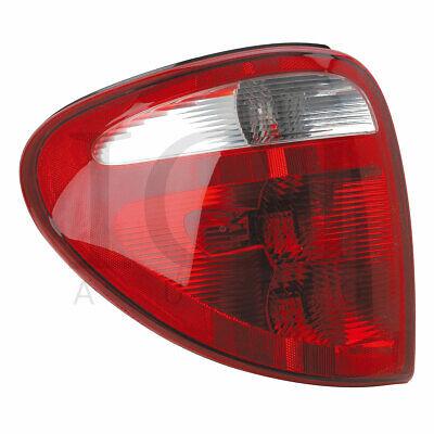 Grand Caravan Tail Light Lamp - For 2001-2003 Dodge Grand Caravan Left Driver Side Rear Lamp Tail Light