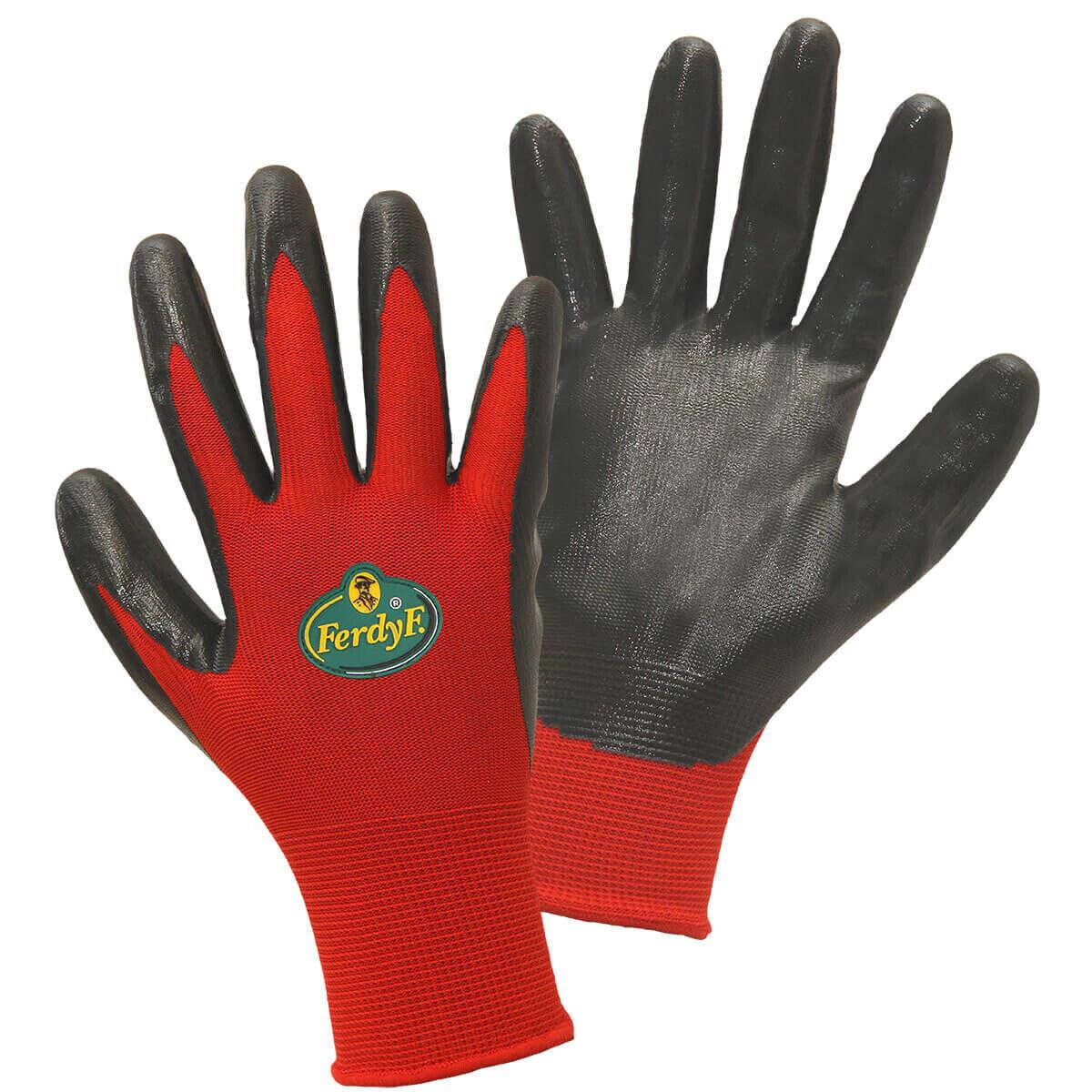 Gartenhandschuhe DYNAMIC Herrengröße FerdyF Handschuhe Arbeitshandschuhe 11561
