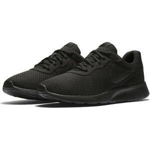 85248751 Nike - zapatillas Tanjun Clásicas hombre chico negras negro 42 ...