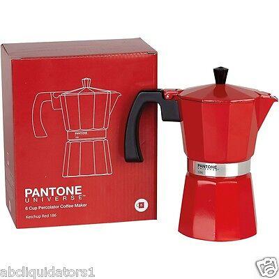 Разное NEW! PANTONE UNIVERSE 6 Cup