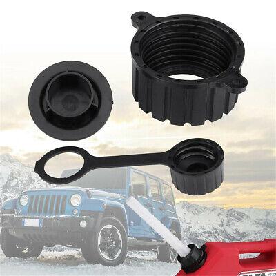 Gas Can Stopper Cap Rear Vent Gasket Spout Screw Cap For Gott Rubbermaid Spouts
