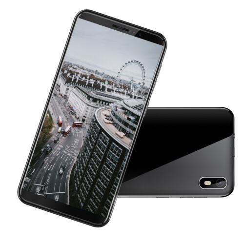 Cubot J5 3G Smartphone 5.5in 2GB+16GB Dual SIM Handy Ohne Vertrag Android 9.0