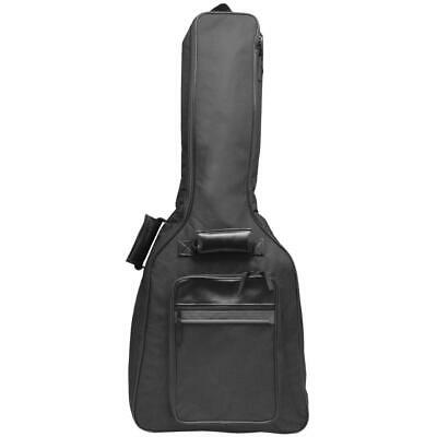 Perfektion Bass Guitar Deluxe Padded Gig Bag Fits Electric Bass Guitars, PM510