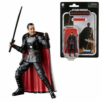 """Star Wars Vintage Collection Moff Gideon The Mandalorian 3.75"""" Figure *IN STOCK"""