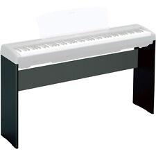 Yamaha L-85 Wood Piano Stand (Black). Yamaha P-Series Pianos P-115 Stand.