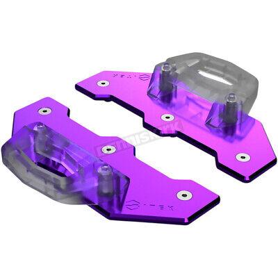 Kimpex Purple Link-It Adapter w/oT-Slot - 335037
