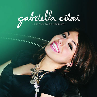 Gabriella Cilmi - Lessons to be Learned for sale  Shipping to Ireland