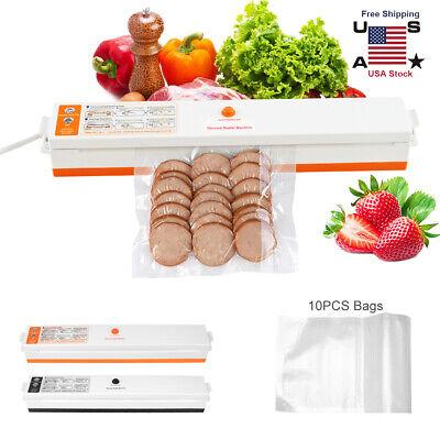 Kitchen Tools Heat Sealing Machine Impulse Sealer For Packing Plastic Bag 3-type