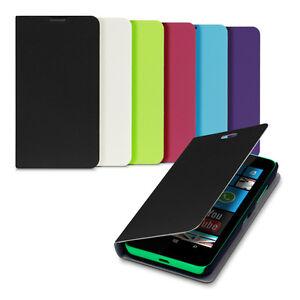 Sll-Cover-Flip-per-Nokia-Lumia-630-guscio-protettivo-per-cellulare-custodia-astuccio-slim-book