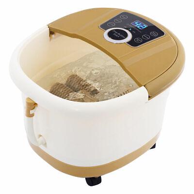 portable foot spa bath massager
