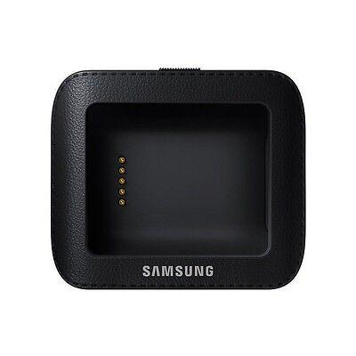 Samsung Galaxy Gear Charger Cradle Charging Dock SM-V70 for SM-V700 Black