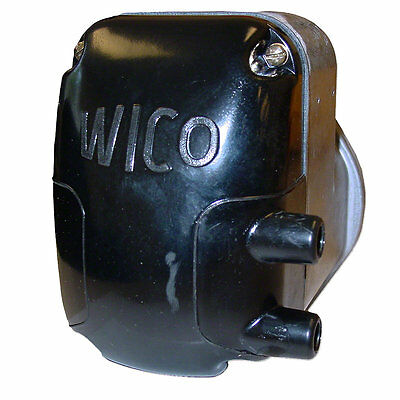 Xh477b New Wico Magneto John Deere Late Ar B G D All Late Models 58 Prong