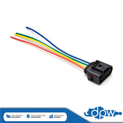 Fits Golf (Mk5) 1.4 Petrol Ignition Coil Pack Wiring Harness Loom