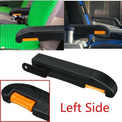 1 Stk Linke Seite Modifizierte Armlehne Handlauf für Truck Van 90° Einstellbar
