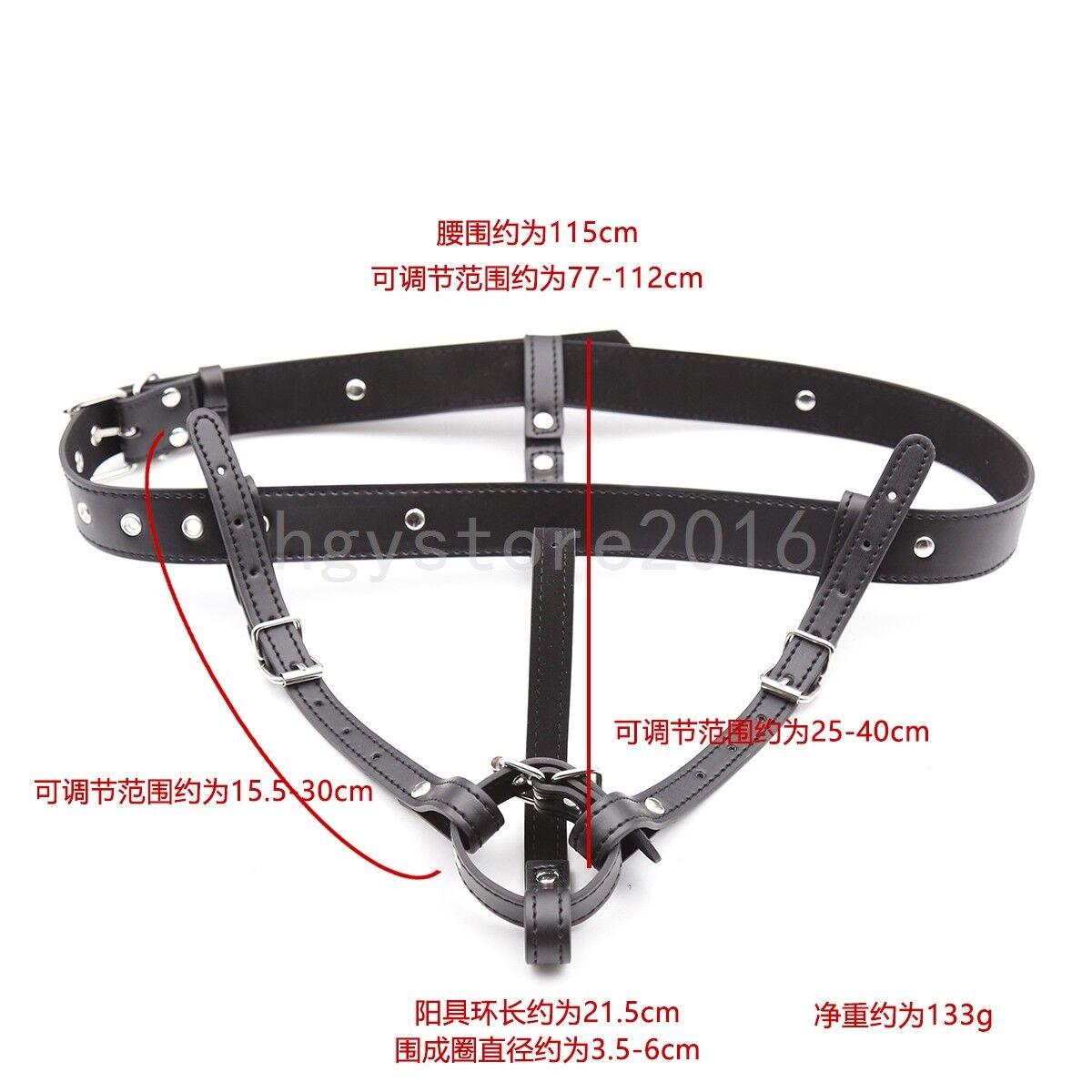 Hitachi Magic Wand Harness