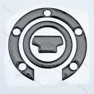 TANK GAS DECAL FUEL CAP STICKER CARBON FIT FOR <em>YAMAHA</em> YZF R1 R6 FZ1 FZ