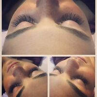 Experienced Lash Artist Accepting New Clients