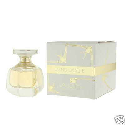 Lalique Living Lalique Eau De Parfum EDP 50 ml (woman)